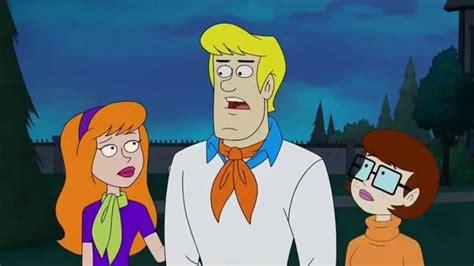 Scooby Doo 05 network be cool scooby doo october 05 2015