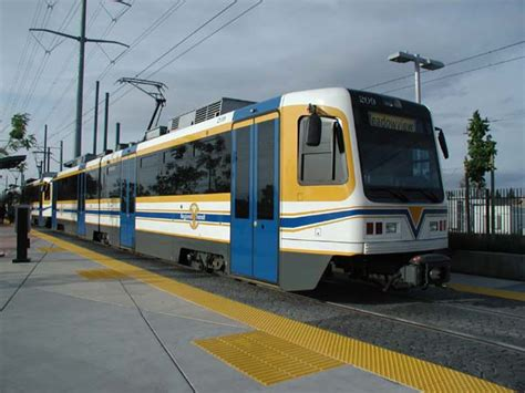 sacramento light rail gt south line