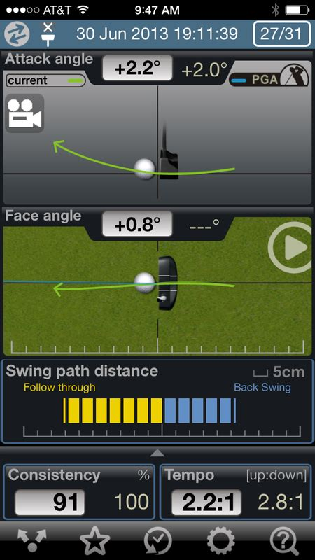3bays golf swing analyzer 3bays golf swing analyzer igolfreviews