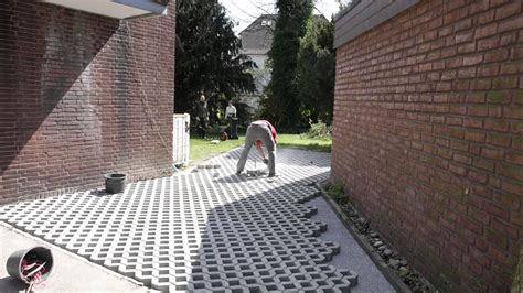 pflastern kosten einfahrt pflastern kosten werden auf ein kiesbett verlegt