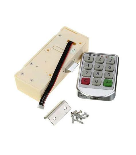 serrature per cassetti serratura elettronica digitale per cassetti ed armadietti