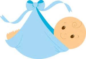 Baby boy baby shower for boys clipart 2 clipartbold