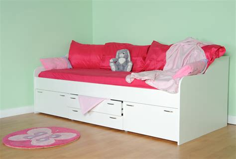 Second High Sleeper Beds by Cabin Beds