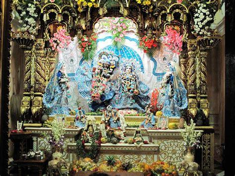 vrindavan dham india brindavan tourism  temples