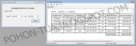 membuat form login sederhana dengan vb 6 0 cara membuat qr code dengan vb net cara membuat laporan