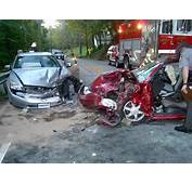 Car Accident Deaths From Accidents