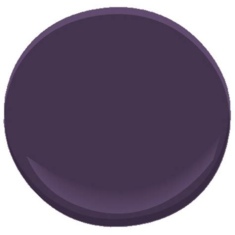 benjamin moore deep purple colors exotic purple 2071 10 paint benjamin moore exotic purple