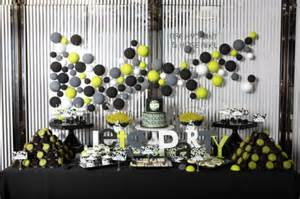 30th Birthday Party Decorations » Home Design 2017