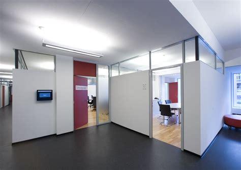 Oberlicht In Wand Einbauen by Rienth Ausbau Riwa Glastrennw 228 Nde