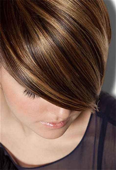 salon ct specialize in hair color the importance of customized salon hair color cinta