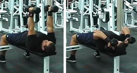 french bench press for bench pressing is normal for your arms to give out