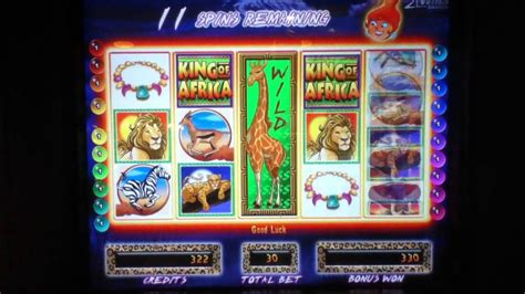 penny slot machines hot hot penny king of africa penny slot machine with bonus