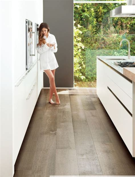 25  best Wide Plank Wood Flooring ideas on Pinterest