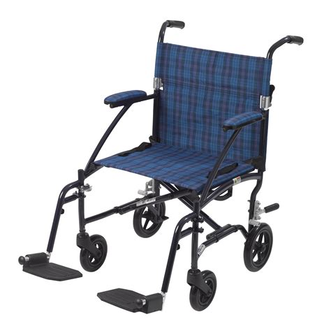 Transport Walker Chair by Duet Black Transport Wheelchair Rollator Walker Dfl19 Bl