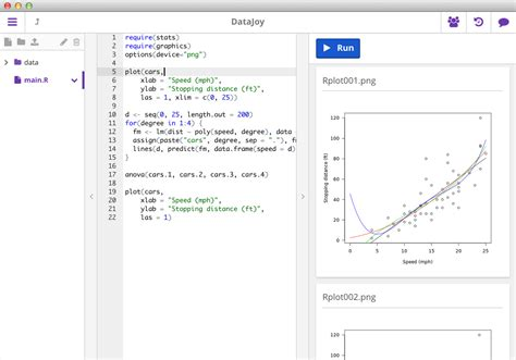 tutorialspoint haskell statistics any online r console data science stack