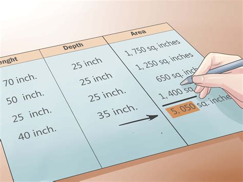 How To Measure A Countertop how to measure countertops 11 steps with pictures wikihow