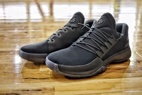 Harden Vol 1 Black Ops look adidas harden vol 1 quot black ops quot 運動