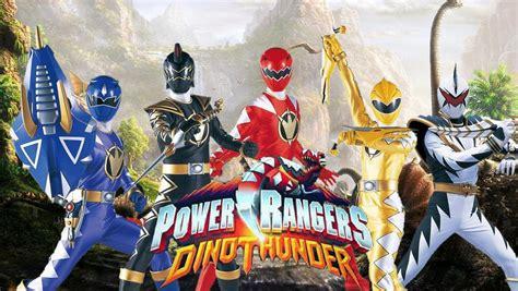 list film action indonesia mundo tokusatsu power rangers dino thunder