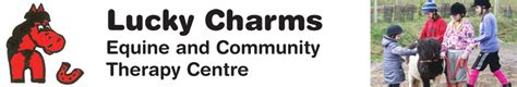 community therapy lucky charms equine and community therapy centre in