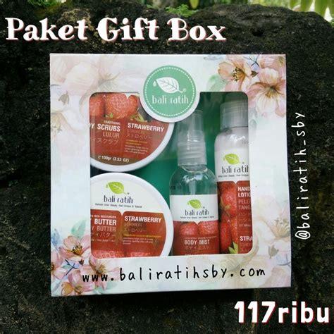 Paket Gift Box Mist Bali Ratih bali ratih surabaya paket seserahan surabaya citizen