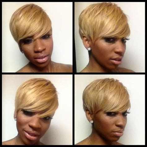 can you cut the weave hair off 48 best images about 27 piece quick weave styles on
