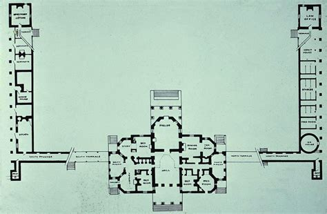monticello floor plan architectural history final at university of virginia