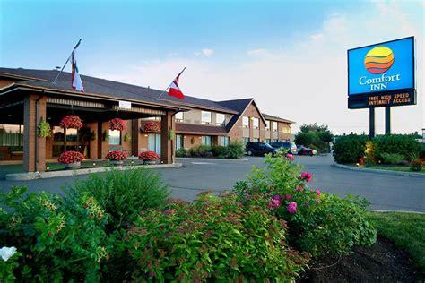 comfort inn canada comfort inn charlottetown canada expedia