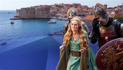 Kings Landing Croatia by Game Of Thrones Tour Dubrovnik Walking Tours