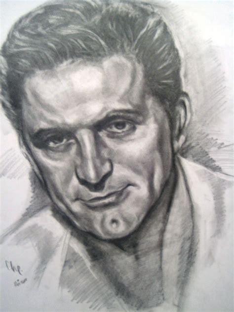 imagenes de retratos realistas retratos a l 225 piz carboncillo dibujo profesional cuadros