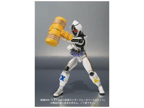 Hbj2070 Shf Fourze Module Set 2 Japan s h figuarts kamen rider fourze module set 04 by bandai
