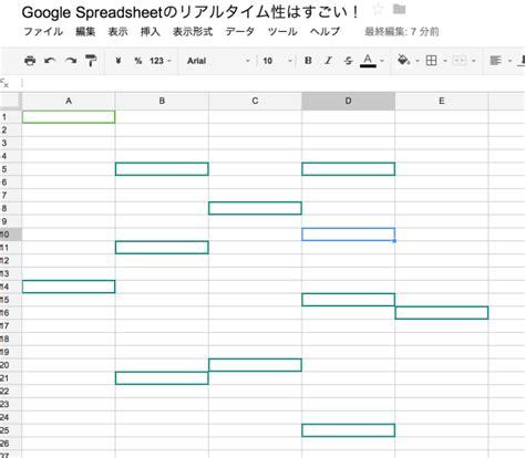 Html5 Spreadsheet by