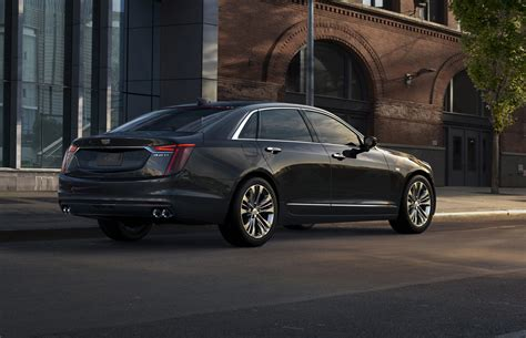 2019 cadillac self driving image 2019 cadillac ct6 v sport size 1024 x 659 type