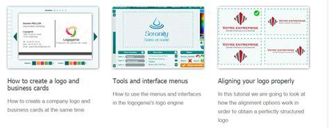 tutorial pembuatan web gratis cara bikin logo perusahaan online gratis bisnis borneo