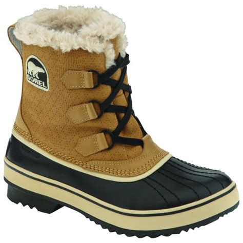 sorel sorel womens tivoli boot sorel from parkinsons uk