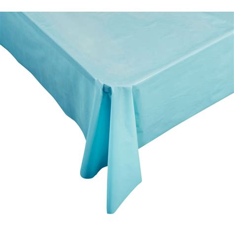 Light Blue Tablecloth by Tablecloth Rectangular Light Blue Tablecloths