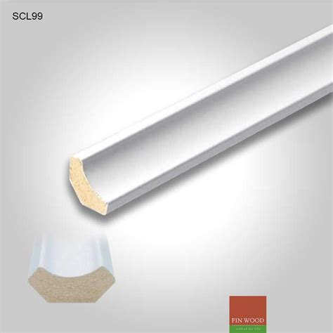 beading for skirting boards mdf scotia beading white pre primed