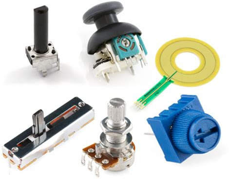special resistors resistors learn sparkfun