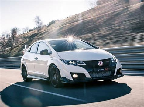 Civic Type R Front Wheel Drive by New Honda Civic 2016 Type R Is Best Front Wheel Drive Car