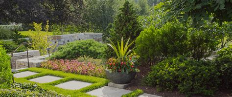 landscaping pictures home piscataqua landscaping tree service