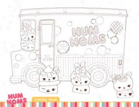 nom nom coloring pages activities and color ins to print out and