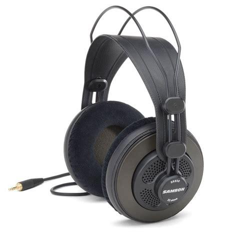Headphone Samson Sr850 samson sr850 studio headphones g 252 nstig und sicher einkaufen im and more store
