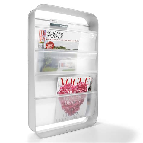 simple solutions colourful ikea magazine files hack ideal home wall metal magazine rack trendy interdesign classico