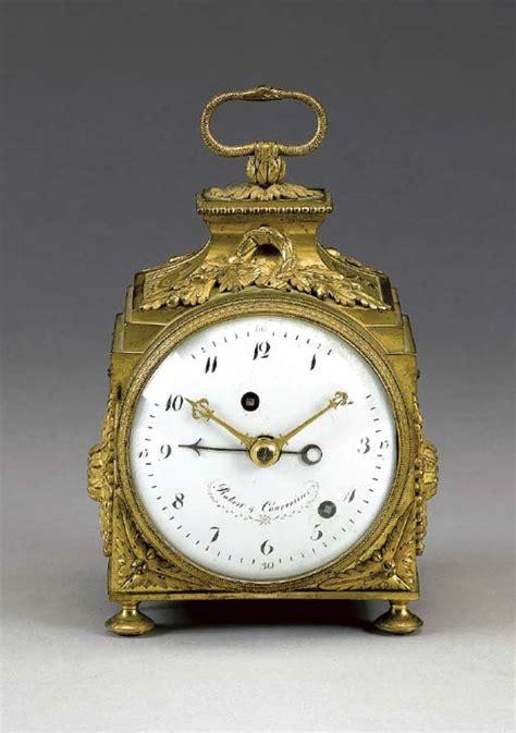 orologi da tavolo francesi orologio francese da tavolo in bronzo dorato quot marescialla
