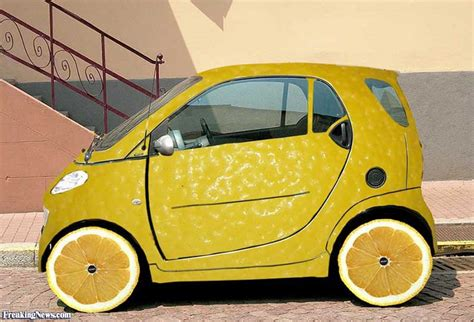 lemon car lemons pictures freaking news