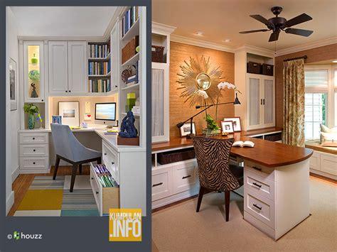 desain meja kerja dirumah minimalis membuat ruang kerja di rumah