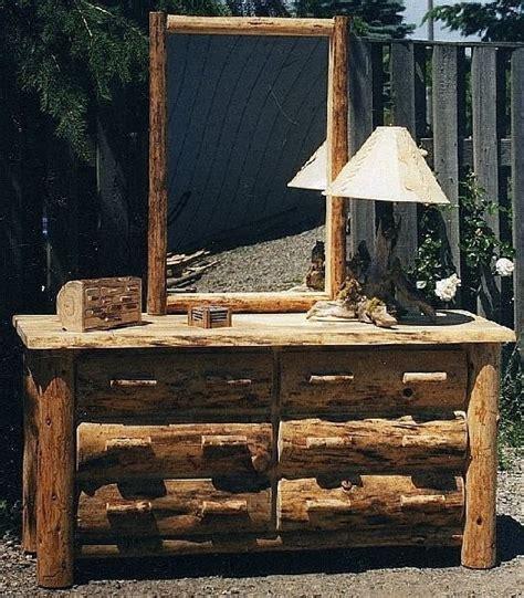 rustic log furniture dollhouse furniture dollhouse