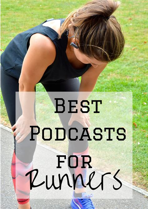 best podcast the best podcasts about running the runner beans