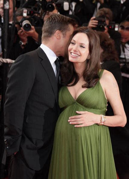 Brangelina Cannes Do by Back In Is Stunning Preggers With