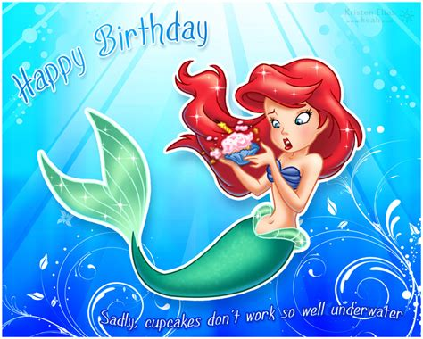 Mermaid Birthday Cards Free Printables Mermaid Birthday Quotes Quotesgram