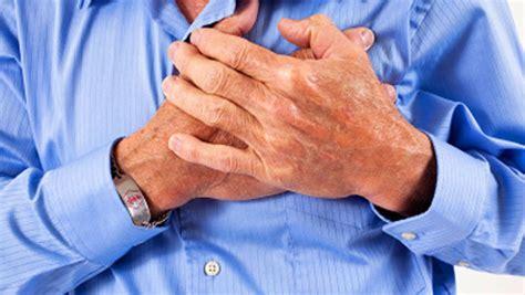 kebiasaan buruk yang mengancam kesehatan jantung